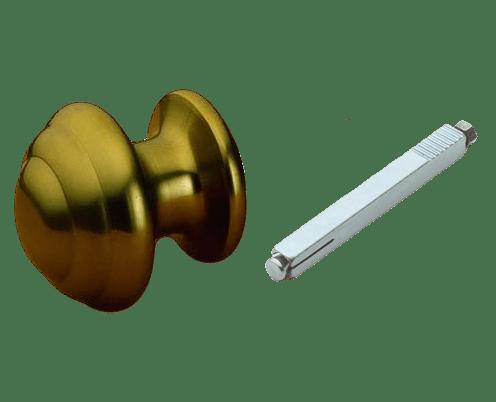 pomoli ed accessori alluminio