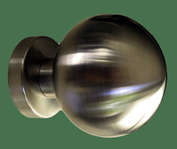 stainless steel door knobs