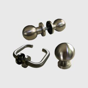 products door knobs doors